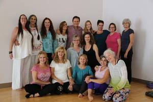 Yoga Yoga Austin Grads pic