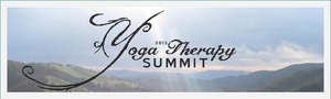 Yoga Therapy Summit