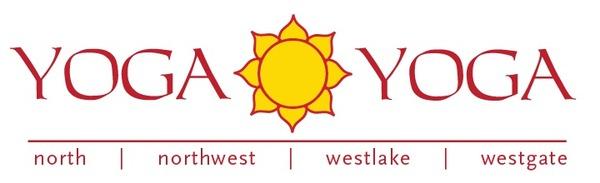 Austin Yoga Yoga logo