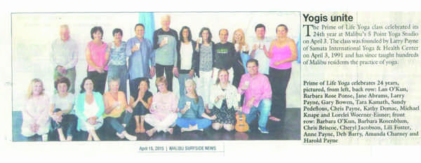 Malibu newspaper 24th anniversary sml